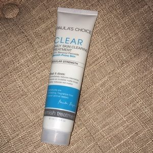 Other - Paula's Choice CLEAR Daily Skin Clearing Treatment